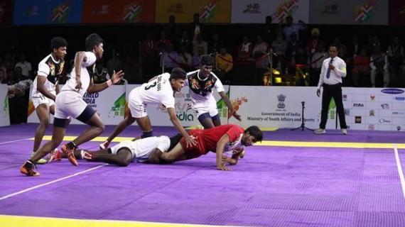 Khelo India Uni Games