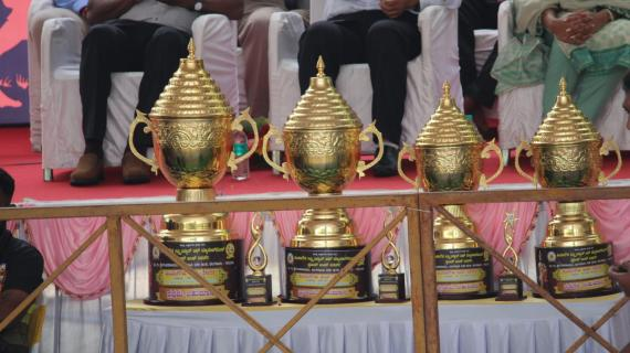 Kempe Gowda Cup 2021