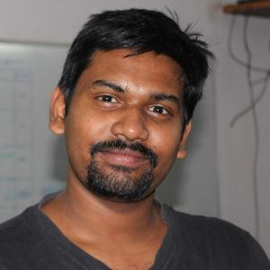 Profile picture for user Sangeeth