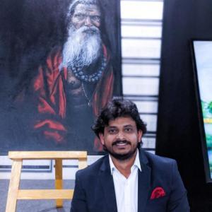 Profile picture for user Rishikesh
