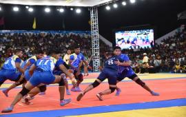 kabaddi senior nationals 2019