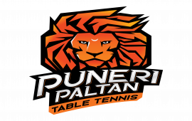 Puneri Paltan Table Tennis logo