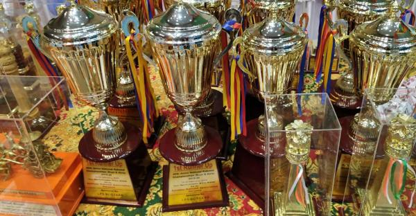 Junior National Kabaddi Championships